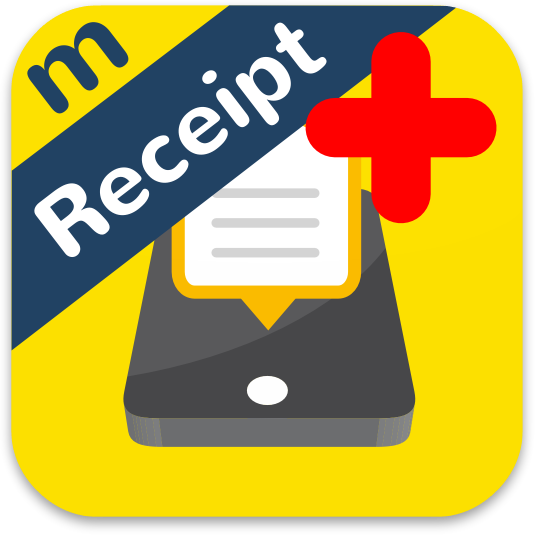 MReceipt The Receipt App For IPhone And IPad By Form Is King - App to create receipts